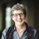 Headshot for SETC Executive Director Susie Prueter